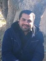 HamidReza Arab Bafrani
