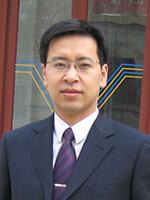 Prof. Hao-Li Zhang